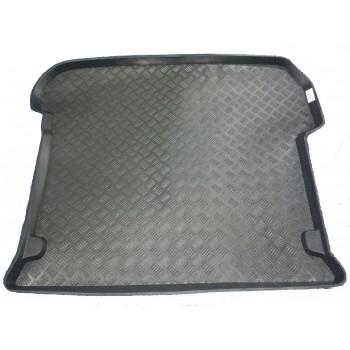 Proteção para o porta-malas do Audi Q7 4M 5 bancos (2015 - atualidade)