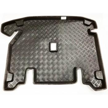 Proteção para o porta-malas do Dacia Lodgy 7 bancos (2012 - atualidade)