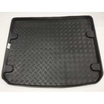 Proteção para o porta-malas do Porsche Cayenne 9PA (2003 - 2007)
