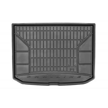 Tapete para o porta-malas do Audi A3 8VA Sportback (2013 - atualidade)