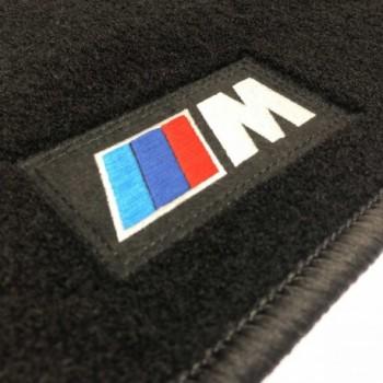 Tapetes logo Bmw Série 8 G15 Grand Coupé (2018 - atualidade)