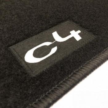 Tapetes logo Citroen C4 Spacetourer