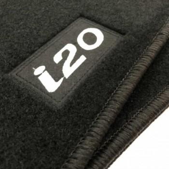 Tapetes logo Hyundai i20 Active (2015 - atualidade)