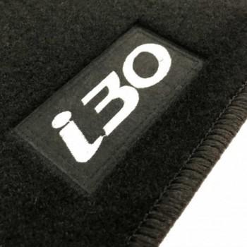 Tapetes logo Hyundai i30 touring (2017 - atualidade)