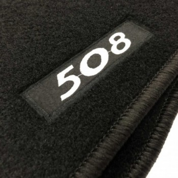 Tapetes logo Peugeot 508 berlina (2019 - atualidade)