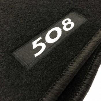 Tapetes logo Peugeot 508 SW (2019 - atualidade)