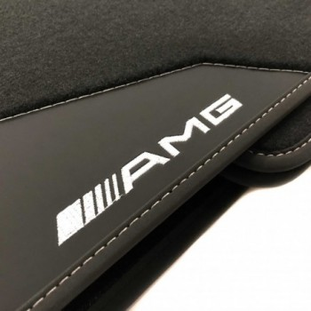 Compre online tapetes para o automóvel Mercedes W124 da melhor qualidade. Para os condutores mais exigentes. Envios gratuitos em