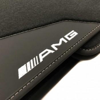 Compre online tapetes para o automóvel Mercedes W140 da melhor qualidade. Para os condutores mais exigentes. Envios gratuitos em