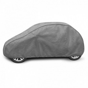 Tampa do carro Volkswagen Amarok cabina dupla (2017 - atualidade)