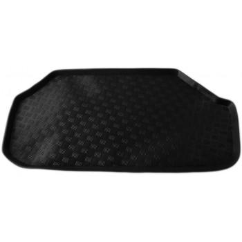 Proteção para o porta-malas do Audi 100