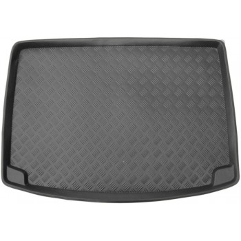 Proteção para o porta-malas do Chevrolet Rezzo