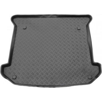 Proteção para o porta-malas do Citroen C8