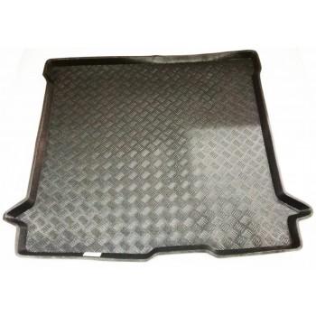 Proteção para o porta-malas do Dacia Dokker (2012 - atualidade)