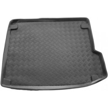 Proteção para o porta-malas do Fiat Palio Weekend