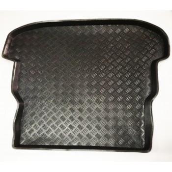 Proteção para o porta-malas do Fiat Siena