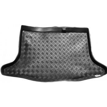 Proteção para o porta-malas do Nissan Pulsar