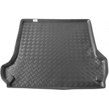 Proteção para o porta-malas do Toyota Land Cruiser 120 longo (2002-2009)