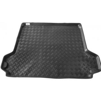 Proteção para o porta-malas do Toyota Land Cruiser 150 longo (2009-atualidade)