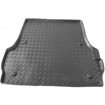 Proteção para o porta-malas do Toyota Land Cruiser 200 (2008-atualidade)