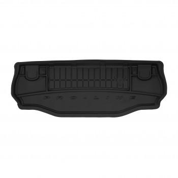 Tapete para o porta-malas do Jeep Wrangler 5 portas (2007 - 2017)