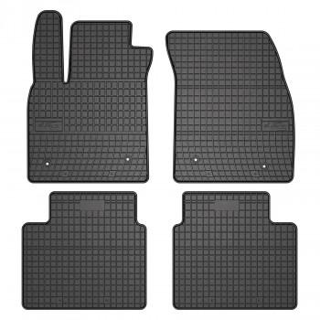 Tapetes borracha Ford Focus MK4 3 ou 5 portas (2018-atualidade)