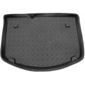 Proteção para o porta-malas do Citroen C3 (2002-2009)