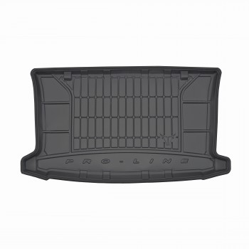 Tapete para o porta-malas do Chevrolet Aveo (2006-2011)