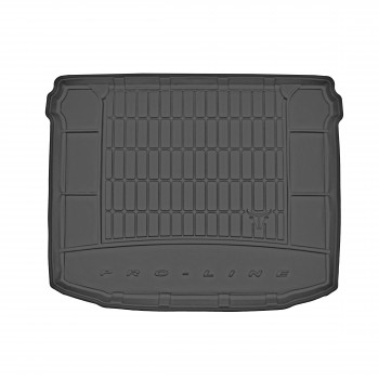 Tapete para o porta-malas do Citroen C4 Aircross
