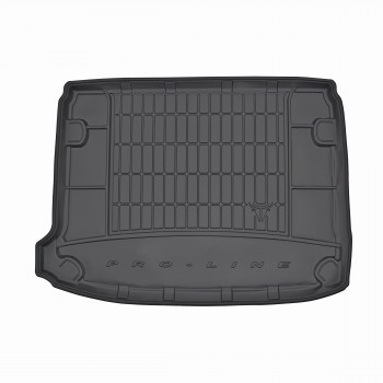 Tapete para o porta-malas do Citroen DS4 (2010-2016)