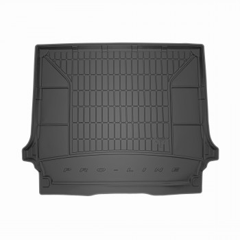 Tapete para o porta-malas do Citroen C4 Grand Picasso (2006-2013)