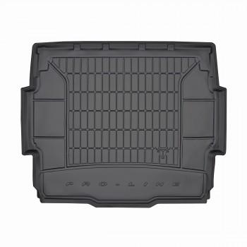 Tapete para o porta-malas do Citroen C5 Aircross