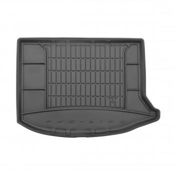 Tapete para o porta-malas do Mazda 3 (2009-2013)