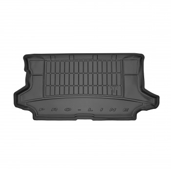 Tapete para o porta-malas do Nissan Note (2006-2013)