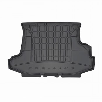Tapete para o porta-malas do Nissan X-Trail (2001-2007)