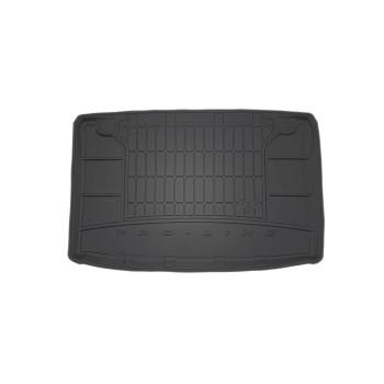 Tapete para o porta-malas do Renault Clio 3 ou 5 portas (2005-2012)