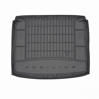 Tapete para o porta-malas do Volkswagen Golf 4 (1997-2003)