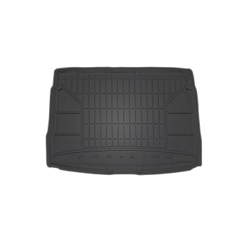 Tapete para o porta-malas do Volkswagen Golf 6 (2008-2012)