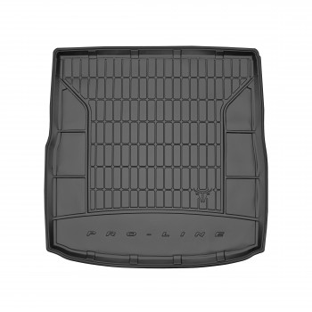Tapete para o porta-malas do Volkswagen Golf 6 Touring (2008-2012)