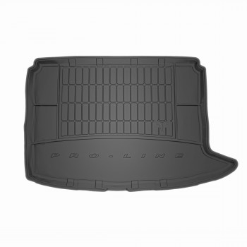 Tapete para o porta-malas do Citroen C4 (2004-2010)