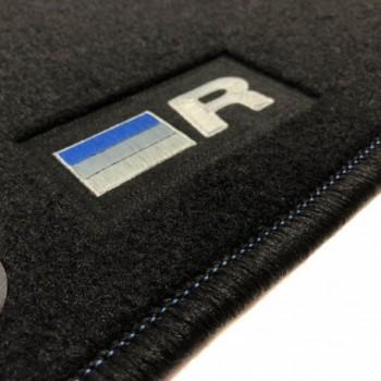 Tapetes Volkswagen Golf 7 (2012 - atualidade) à medida R-Line