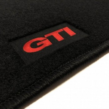 Tapetes Volkswagen Touareg (2003 - 2010) à medida GTI