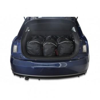 Kit de mala sob medida para Audi A1 (2010-2018)