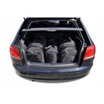 Kit de mala sob medida para Audi A3 8P Hatchback (2003 - 2012)