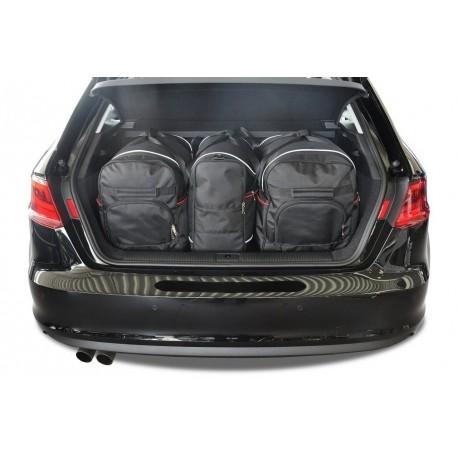 Kit de mala sob medida para Audi A3 8V Hatchback (2013 - atualidade)