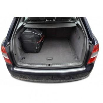 Kit de mala sob medida para Audi A4 B6 Avant (2001 - 2004)