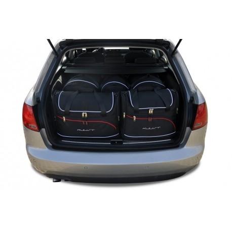 Kit de mala sob medida para Audi A4 B7 Avant (2004 - 2008)