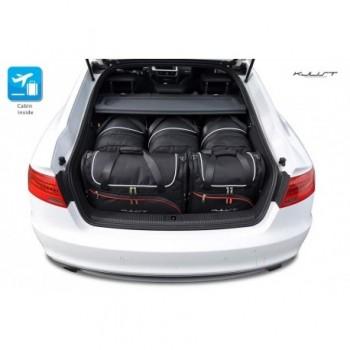Kit de mala sob medida para Audi A5 8TA Sportback (2009 - 2017)