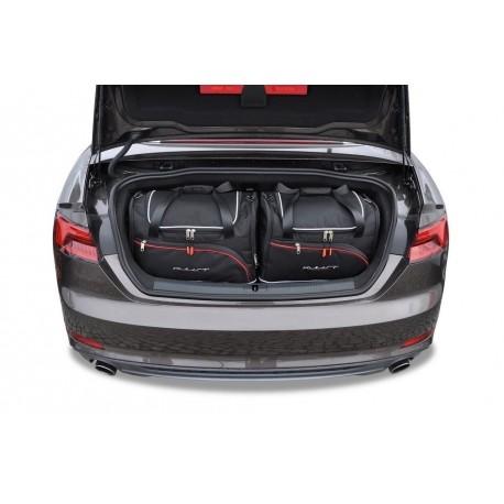 Kit de mala sob medida para Audi A5 F57 cabriolet (2017 - atualidade)