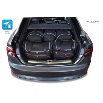 Kit de mala sob medida para Audi A5 F5A Sportback (2017 - atualidade)
