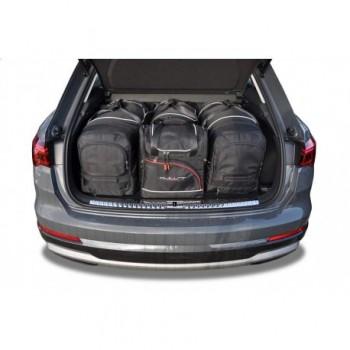 Kit de mala sob medida para Audi Q3 (2019-atualidade)